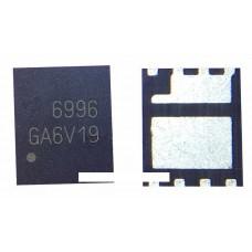 AON6996 транзистор мосфет N-Mosfet Dual 30V 50/60A DFN5x6