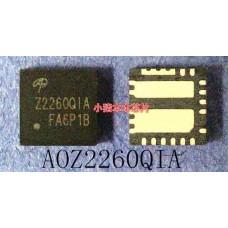 AOZ2260QIA AOZ2260QI-10 QFN-22L 4x4mm