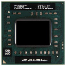 Процессор AMD A10-4600M 2.3GHz FS1r2 AM4600DEC44HJ
