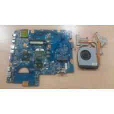 Материнская плата под восстановление Acer 5536g Wistron JV50-PU DIS