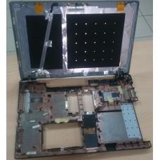 Корпус в сборе с петлями матрицы Acer Aspire 5538