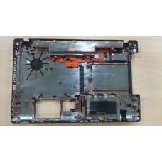 Нижняя часть корпуса, поддон, bottom case Acer 5750 5750g 5750z AP0HI000410