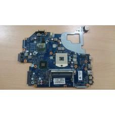 Материнская плата Acer Aspire E1-531, V3-531, V3-571, Packard Bell TV11HC, TV43HC, TS44HR, TSX66HR LA-7912P Q5WV1 GT710m 2gb
