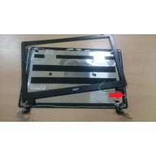 Крышка матрицы в сборе с петлями Acer V5-552PG V5-572G V5-572PG V5-573PG JTE3DZRKLCTN