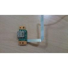 Плата USB da0zrttb6d0 Acer Aspire E5-573 E5-574 Extensa 2511 2511G