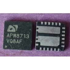 APW8713 QFN-23L 4mm x 4mm