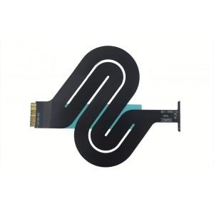 "Шлейф тачпад трекпад Trackpad Touchpad Flex Cable MacBook Retina A1534 12"" Early 2015 821-1935-12"