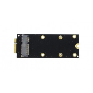 Адаптер для подключения mSATA SSD в Apple Macbook Pro A1398 A1425