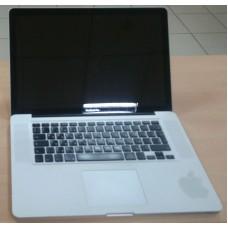 """Корпус Apple MacBook Pro 15"""" A1286 Mid 2012 в сборе с рабочим экраном и рабочей клавиатурой"""
