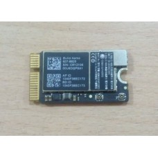 Wi-Fi WiFi модуль MacBook A1369, A1370 2010-2011 653-0013, 607-8825, 607-8185, 607-8181, 607-6763, 653-0012