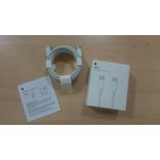 Apple USB-C Type-C Type-C Charge Cable кабель зарядки 2м