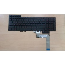 Клавиатура Asus G751 G751JL G751JM G751JT G751JY без рамки