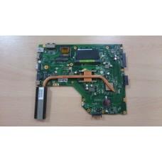 Материнская плата Asus K54C rev 3.0 i3-2350m SR0DQ BGA