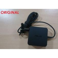 Блок питания Asus Zenbook B53V BX51V B43V PU500 PU500CA U500V U500VZ UX51 UX51V UX51VZ 19V 3.42A 65W 4.5x3.0 с иглой оригинальный