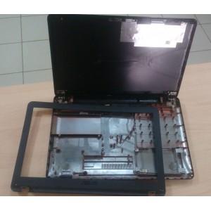 Поддон и крышка матрицы в сборе с петлями Asus X540 R540Y