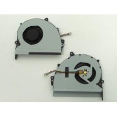 Кулер вентилятор ASUS X301 X301A F301A 13GNLO10T020-1