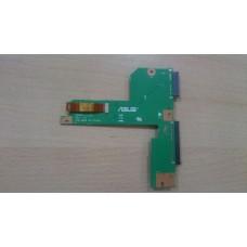 Дополнительная плата HDD ODD Asus X540YA_IO_BD Rev:3.1 для Asus X540YA X540NA X540NV F540YA F540NV R540YA R540NA R540NV