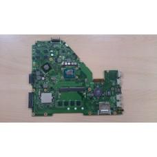 Материнская плата Asus X550CC i3-3217u 4Gb GT720M