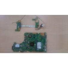 Материнская плата Asus X555SJ rev 2.0 N3700 GT920m 60NB0AK0-MB1400