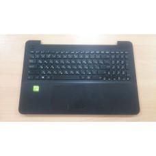 Верхняя панель топкейс с клавиатурой Asus X555LA F555LA X554L X555B X554LA X555LD X555D X555DG 13N0-R7A1201