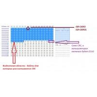 Переделка DDR3 памяти в DDR3L с правкой CRC контрольной суммы