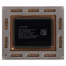 Процессор AMD A8-4555M BGA827 AM4555SHE44HJ