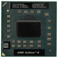 Процессор AMD Athlon II Dual-Core Mobile P340 AMP340SGR22GM S1G4