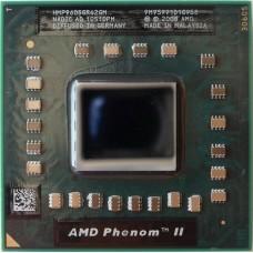 Процессор AMD Phenom II Quad-Core Mobile P960 HMP960SGR42GM S1G4
