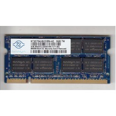 Оперативная память SODIMM SO-DIMM DDR2 2GB 800mhz PC6400