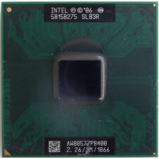 Процессор Intel Core 2 Duo P8400 Socket P SLB3R 2.26 GHz 3Mb 1066Mhz