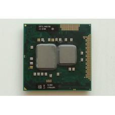 Процессор Intel Core i3-370M 2.40Ghz SLBUK