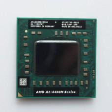 Процессор AMD Dual Core A6-4400M AM4400DEC23HJ FS1R2