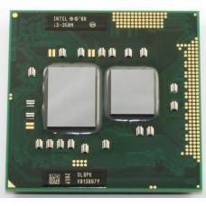 Процессор Intel Core i3-350M SLBPK