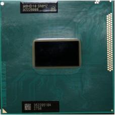 Процессор Intel Core i5-3210M SR0MZ