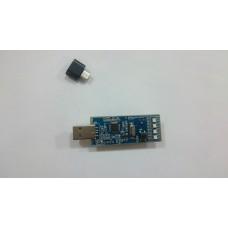USB тестер для диагностики портов USB и индикации инициализации компьютеров и ноутбуков