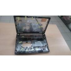 Корпус в сборе с петлями и клавиатурой Asus EEEPC 1015PD
