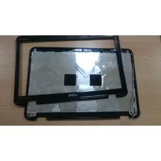 Крышка матрицы с рамкой Dell Inspiron M5010 N5010 60.4HH01.002