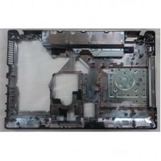Нижняя часть корпуса, поддон, bottom case Lenovo G570 G575