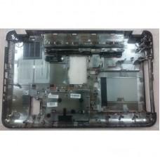 Нижняя часть корпуса, поддон, bottom case HP Pavilion G6-2000 G6-2100 G6-2200 G6-2300
