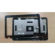 Крышка матрицы с рамкой ДЕФЕКТ HP DV6-3000