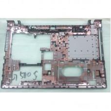 Нижняя часть корпуса, поддон, bottom case Lenovo G500S G505S