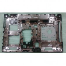 Нижняя часть корпуса, поддон, bottom case Lenovo IdeaPad G580 G585 HDMI версия 1