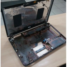 Поддон, задняя крышка матрицы с петлями Samsung R540