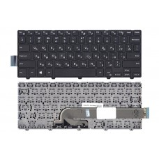 Клавиатура Dell Inspiron 14-3000 14-5447 Latitude 3470 с рамкой