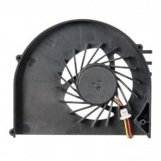 Кулер вентилятор Dell Inspiron N5110 M5110 M511R M511RD-618 15R 15RD 15RVD Vostro 3550