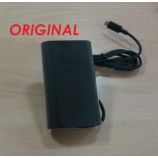 Блок питания Dell Type-C 65W 20V 3.25A slim оригинал