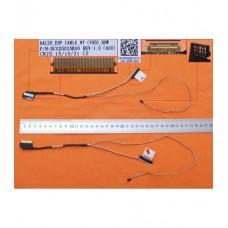 Шлейф матрицы Dell 5558 3558 5555 5551 AAL20 DC020025K00 FHD 30Pin