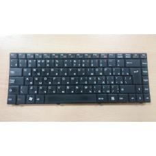 Клавиатура DNS 0133832 0133833 0139149 0145696 ECS MB40 MB40I MB40II MB40IA