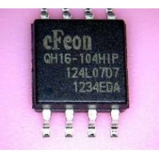 Микросхема памяти EN25QH16-104HIP SOIC8