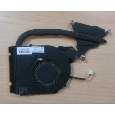 Термотрубка (радиатор) + кулер (вентилятор) Acer V5-431 V5-571 V5-531Petra UMA